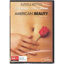 American Beauty (academy Awards) DVD R4