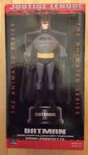Batman 2003 Justice League Batman mini statue