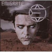 "EMIGRATE ""EMIGRATE""  CD ------11 TRACKS------ NEU"