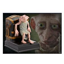 DOBBY BOOKEND Harry Potter Collectible by Noble Collection Hand Painted
