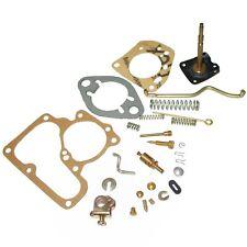 Carburador Carter Tipo 938c Kit De Reparo Conserto Carb Willys CJ3B jipes S2u