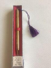 Vintage Lady Scripto Pen
