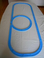 "THOMAS THE TANK ENGINE TOMY ""OVAL TRACK SET MARK II""GC (26 PIECES)"
