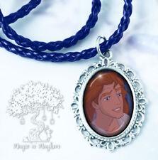 Prince Adam - Handmade Jewelry - Beauty and the Beast Disney Beast Enchanted