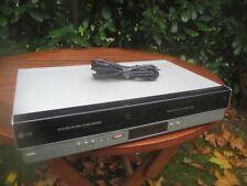LG RC278 - KOMBIGERÄT DVD Recorder >>digitalisieren<< VHS Videorecorder - 6HEAD