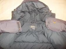 Moonstone Uber 800 fp Goose Down Guide Himalayan Parka Coat L6 Summit Jacket