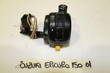 devio luci destro suzuki epicuro 150/125/110 1999-2001 Schalter switch