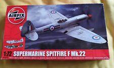 Airfix 1/72 Spitfire F mk22 Modelo Kit