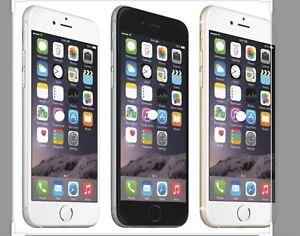Apple iPhone 6s - 32GB - Silver (Unlocked) A1687 (CDMA + GSM)