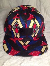 100% AUTHENTIC PLAY CLOTHES CHILI PEPPER STRAP BACK HAT