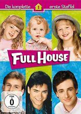 Full House - Series 1 (One) (1987) * 5-Disc Region 2 (UK) DVD * New