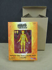 "Naruto Shippuden 4"" Nine Tails' Chakra Mode figure- MIB SDCC Exclusive"