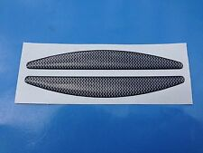 Smart Car Roadster ForTwo ForFour Coupe City Pulse Door Guards