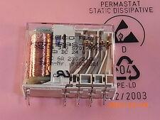 KOZ-RAS-2757 RAS 24 310 S 701 / S 723 P KACO Safty Relay 24V Coil Voltage 6A