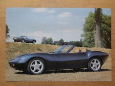 GINETTA G27 orig 1998 UK Mkt Sales Brochure Leaflet