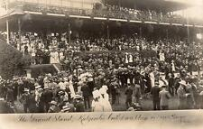 Australia Collectable Real Photographic (RP)s Postcards