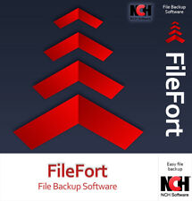 File Backup Software File Backup for PC/Mac  | Full License | Email Delivery