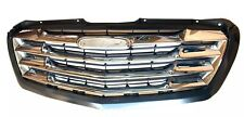 Freightliner Sprinter Front Grill Complete Assembly With Chrome Trim 2014 2017