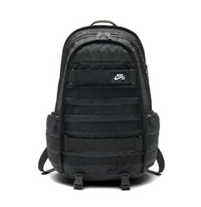 Black Nike SB RPM Skate Backpack BNWT