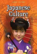 Japanese Culture (Global Cultures),Heapy, Teresa,New Book mon0000056140