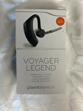 Plantronics 8730006 Voyager Legend Bluetooth In-Ear Headset - Black