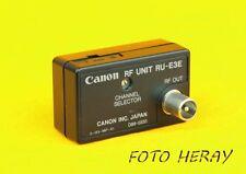 Canon RF Unit RU-E2E Kanalwahlschalter 02174