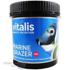 Era Vitalis Mini Marine Grazer 290g - Suction Fixing Included Fish Food
