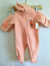 Vintage Obion Baby Infant Sleeper New with Tags
