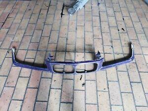 BMW E36 Compact Nierenblech Calandre Rognons Grille Noir Violet 304