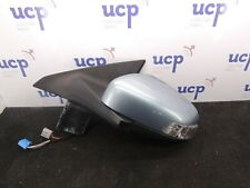 VOLVO C70 2007 CABRIOLET LEFT LH  POWER FOLDING WING MIRROR 30762321
