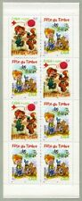 Bande-carnet - Fête du timbre 2002 Boule et Bill - N° 3467  Neuf