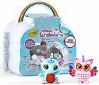 Crayola Scribble Scrubbie Cloud Playset, Toy for Kids, Gift, Ages 2+ OPENBOX