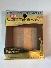Physicians Formula Cashmere Wear Ultra-Smoothing Light Bronzer 7337