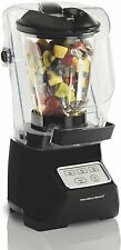 Hamilton Beach SoundShield 3-Speed Blender, 950 Watts, 52oz Glass Jar