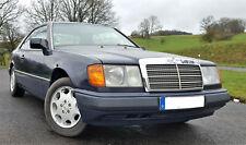 Mercedes 300 CE Baujahr 01/1992