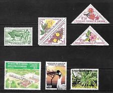 Cameroon . Splendid collection .. 0885