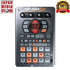 Roland SP-404SX Portable Compact Linear Wave Sampler 100% Genuine from Japan