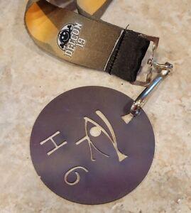 DEF CON 19 Badge (Human)