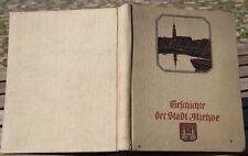 Reimer Hansen: Geschichte der Stadt  Itzehoe 1910