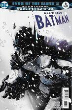 All-Star Batman No.6 / 2017 Scott Snyder & Jock