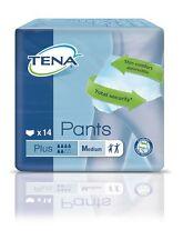 TENA Pants Plus Medium, 4 x 14 Stück