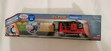 Thomas The Tank & Friends GLYNN REVOLUTION Trackmaster MOTORIZED NEW & BOXED