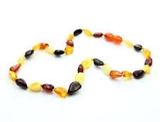Natürliche Perle Modeschmuck-Halsketten