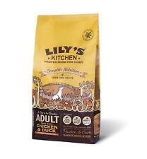 Lilys Kitchen Chicken & Duck (Complete Dry Dog Food) 1kg