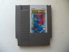 NTSC NES Dragon Scroll da carrello Konami riproduzione in inglese