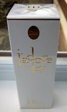 CHRISTIAN DIOR J'ADORE IN JOY EDT SPRAY 50ML - NEW BOXED & CELLOPHANE SEALED