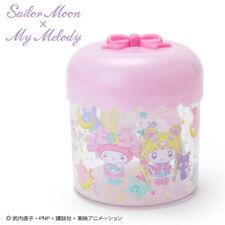 Sailor Moon x My Melody SANRIO Cotton box Case 25th collaboration limited JP F/S