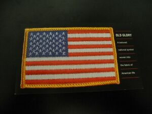 Scott #3780a  2003 issue (Old Glory)