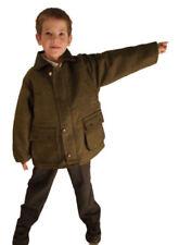 Manteaux, vestes et tenues de neige verts en polyester pour garçon de 2 à 16 ans Printemps