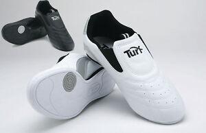 Turf Taekwondo TKD Indoor Martial Arts Shoes - 2 Colors All Sizes!